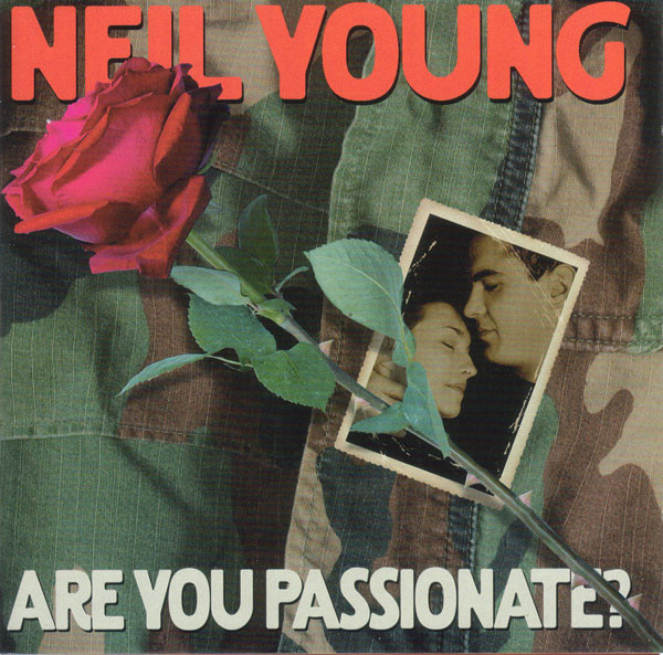 Image for Are You Passionate?