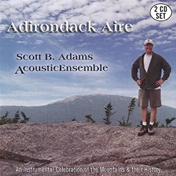 Image for Adirondack Aire