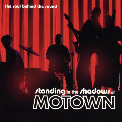 Image for Standing in the Shadows of Motown