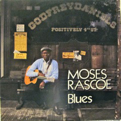 Image for Moses Rascoe Blues