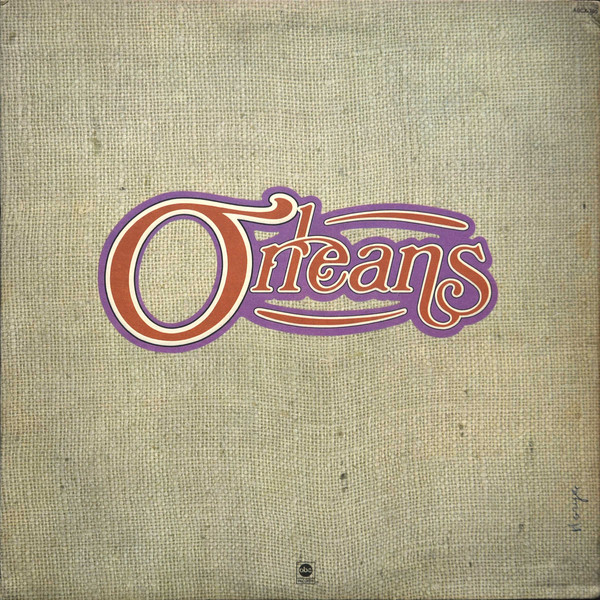 Image for Orleans LP - ABC - ABCX-795