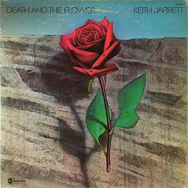 Image for Death And The Flower
