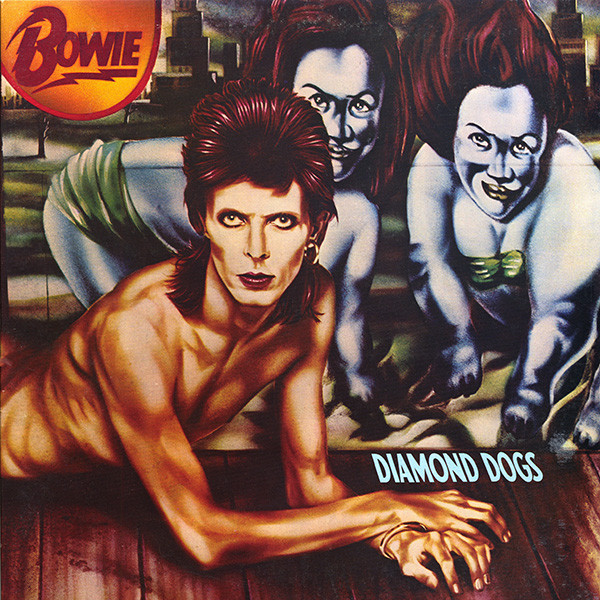 Image for Diamond Dogs