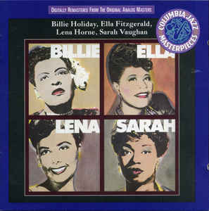 Image for Billie Ella Lena Sarah