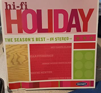 Image for Old Navy - Hi-fi Holiday