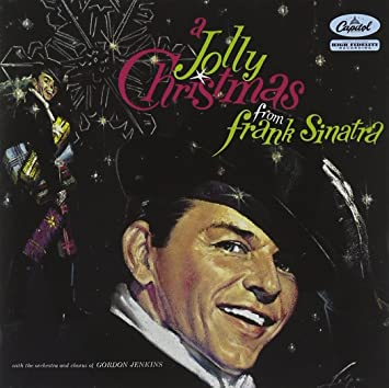 Image for A Jolly Christmas from Frank Sinatra
