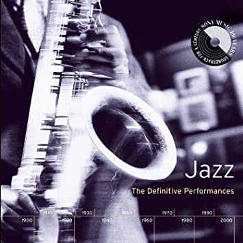 Image for Jazz: The Definitive Performances