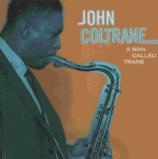 Image for A Man Called Trane