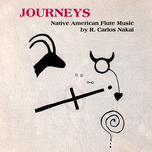 Image for Journeys, Vol. 3