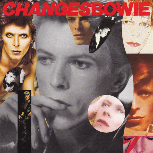 Image for Changesbowie