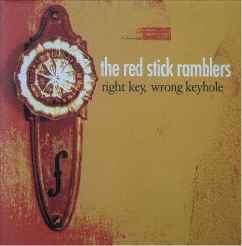 Image for Right Key Wrong Keyhole