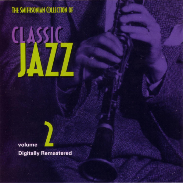 Image for Smithsonian Collection Classic Jazz 2