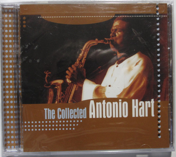 Image for Collected Antonio Hart