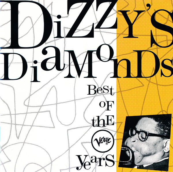 Image for Dizzy's Diamonds: The Best Of Verve Years