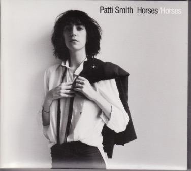 Image for Horses (30th Anniversary Legacy Edition)