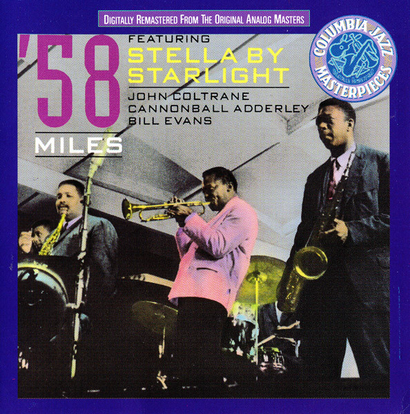 Image for '58 Miles Featuring Stella by Starlight