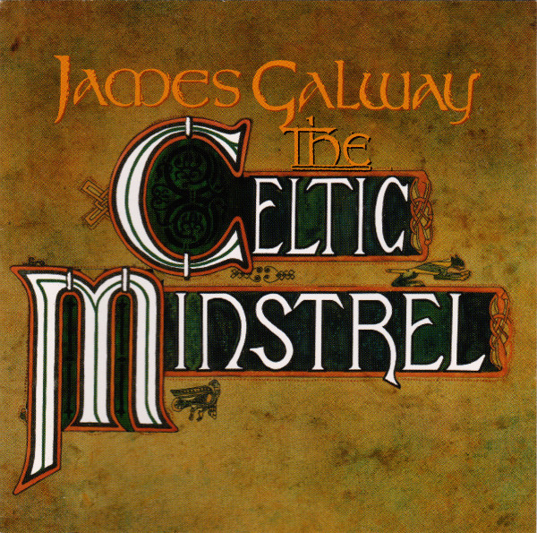 Image for Celtic Minstrel