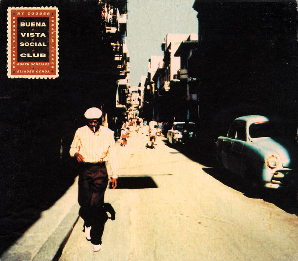 Image for Buena Vista Social Club