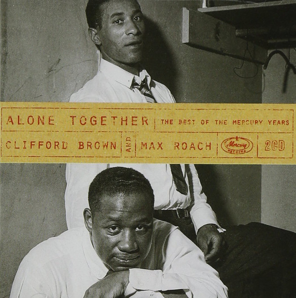 Image for Alone Together: Best of Mercury Years