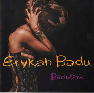 Image for Baduizm