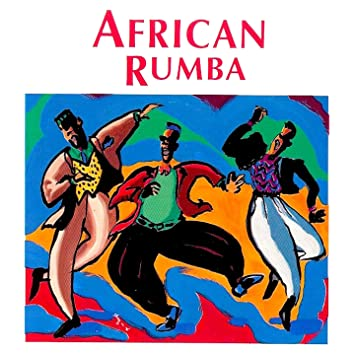 Image for African Rumba / Various