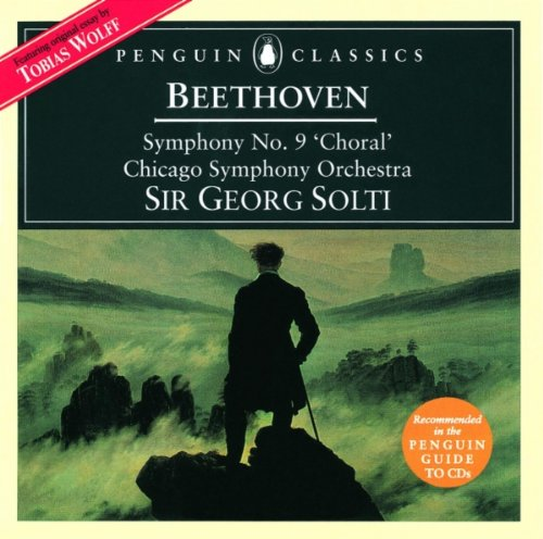 Image for Beethoven: Symphony No. 9 'Choral' (Penguin Classics)
