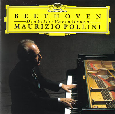 Image for Beethoven: Diabelli Variations