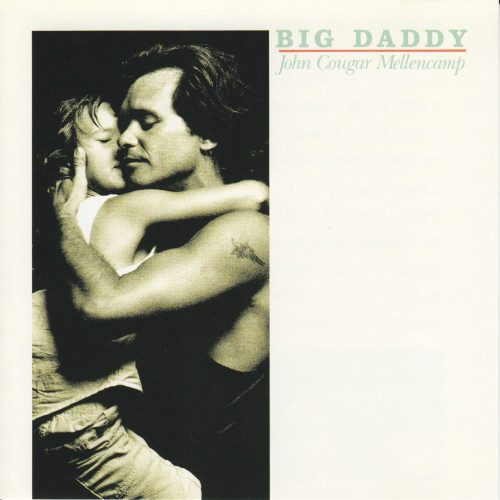 Image for Big Daddy [Vinyl]