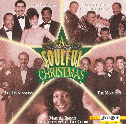 Image for Soulful Christmas