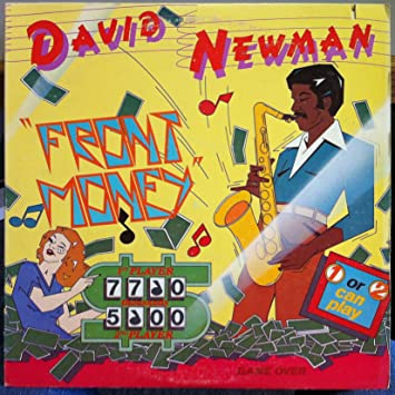 Image for Front Money [Vinyl LP]