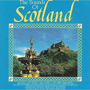 Image for Sounds of Scotland
