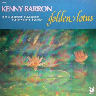 Image for Golden Lotus [Vinyl]