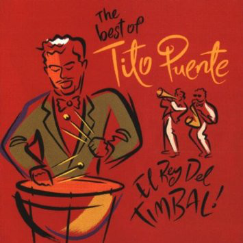 Image for Rey Del Timbal: Best of