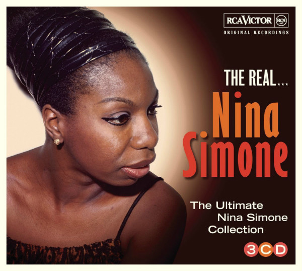 Image for Real Nina Simone