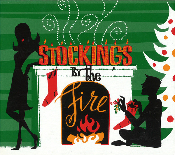 Image for Stockings By the Fire
