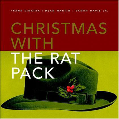 Image for Christmas with the Rat Pack