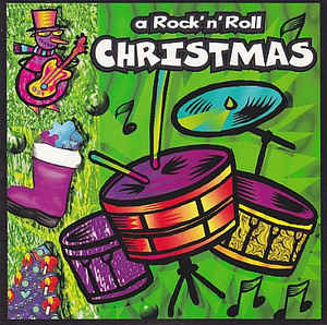 Image for Rock N Roll Christmas