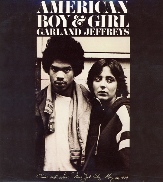 Image for American Boy & Girl