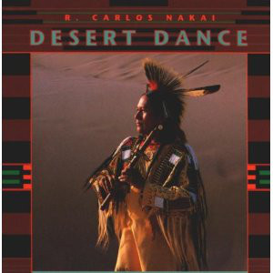 Image for Desert Dance