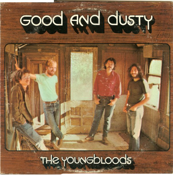 Image for GOOD AND DUSTY [LP VINYL]