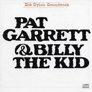 Image for Pat Garrett & Billy the Kid