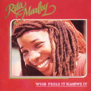 Image for Who Feels It Knows It by Marley, Rita (1990) Audio CD
