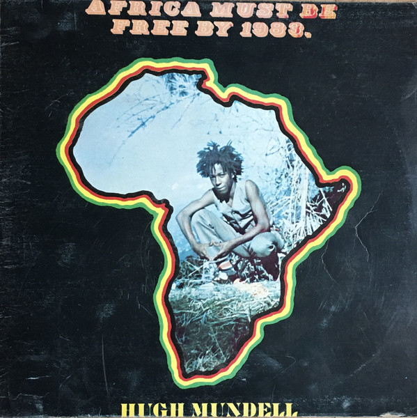 Image for Africa Must Be Free By 1983