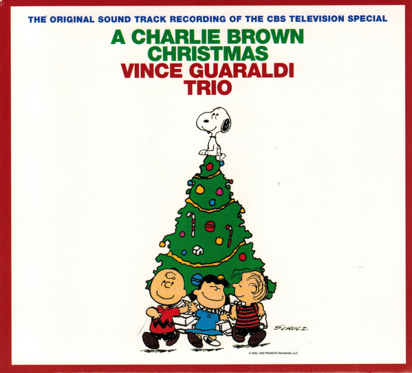 Image for A Charlie Brown Christmas [2012 Remastered & Expanded Edition]