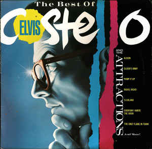 Image for Best of Elvis Costello & The Attractions / Vinyl record [Vinyl-LP]