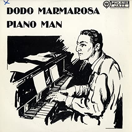 Image for Piano Man