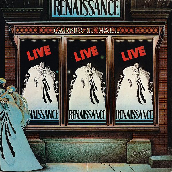 Image for Live at Carnegie Hall