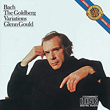 Image for Bach: Goldberg Variations