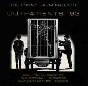 Image for Outpatients '93 by Funny Farm Project (1996-11-19)