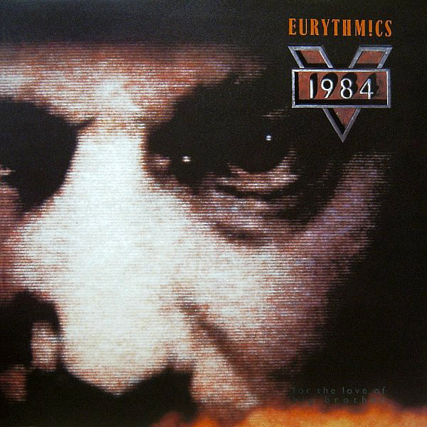 Image for 1984 (for the love of big brother) LP